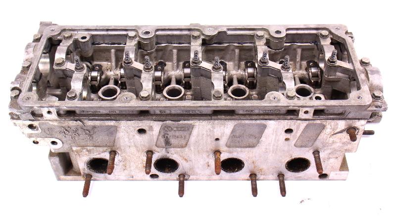 Details about Cylinder Head 09-14 VW Jetta Golf Beetle TDI CJAA CBEA Diesel  Core ~ 03L 103 373