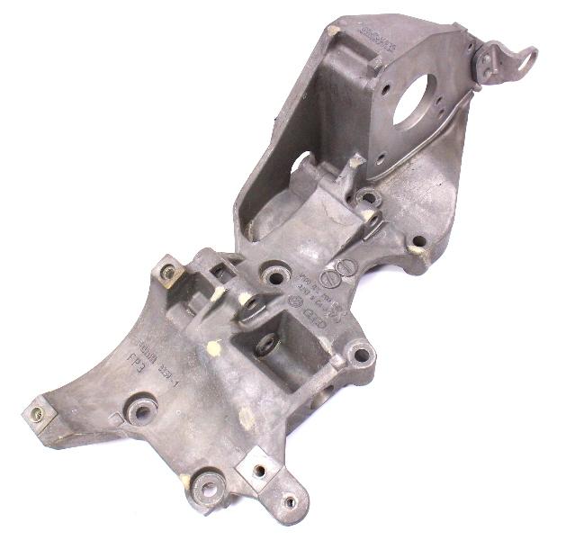 Engine Accessory Bracket 09-13 VW Jetta Golf MK5 MK6 TDI CBEA CJAA 03L 903 143 D