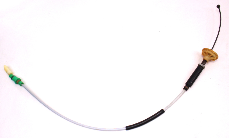 Clutch Cable 75-84 VW Rabbit GTI Jetta Pickup Mk1 - Genuine -