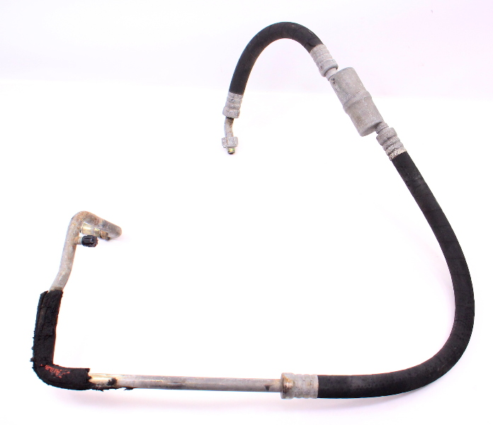 AC A/C Air Conditioning Line 85-92 VW Jetta Golf MK2 8v - Genuine