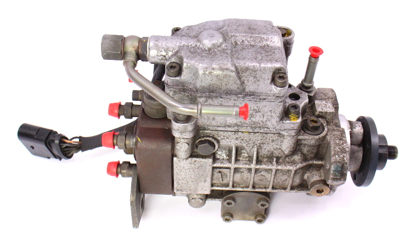 Diesel Fuel Injection Pump 99-03 VW Jetta Golf MK4 Beetle TDI - 038 130 107 D