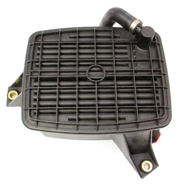 Emissions Vapor Charcoal Canister 02-05 Audi A4 S4 B6 - Genuine - 8E0 201 801 A