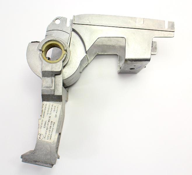 Center Console Armrest Frame Mount Bracket 02-05 Audi A4 S4 B6 ~ 8E0 864 207 F