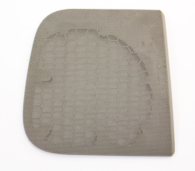 RH Rear Door Speaker Grill Cover 02-08 Audi A4 S4 B6 B7 - 8E0 035 436