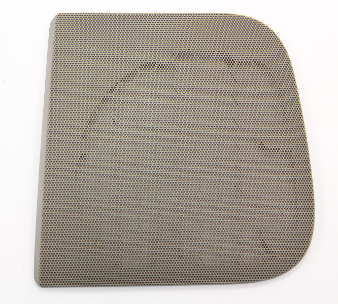 LH Rear Door Speaker Grill Cover 02-08 Audi A4 S4 B6 B7 - 8E0 035 435