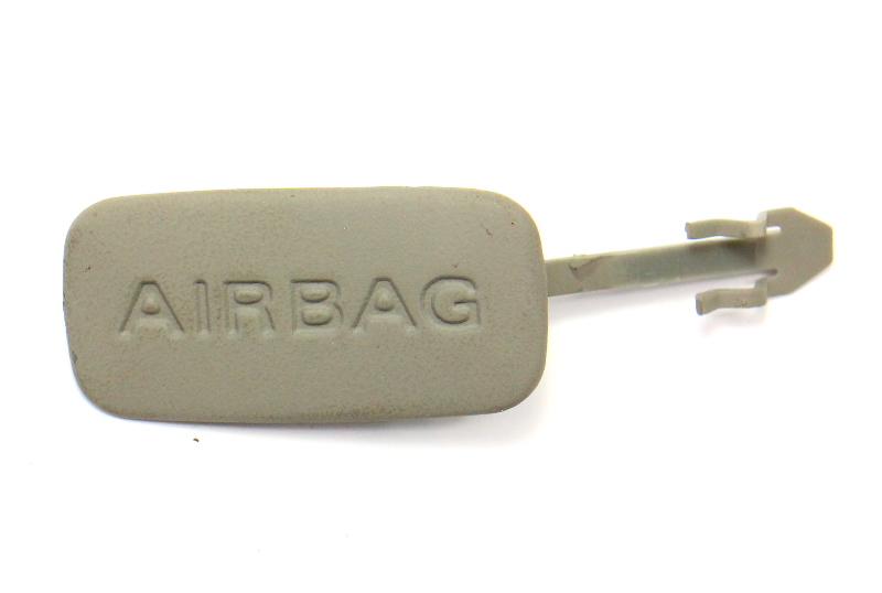 LH A Pillar Airbag Trim Audi A4 B6 B7 Cover Cap - Genuine - 8E0 868 171