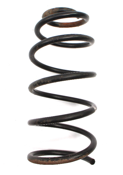 Stock Front Coil Suspension Spring 99-05 VW Jetta Golf Beetle MK4 - Genuine -
