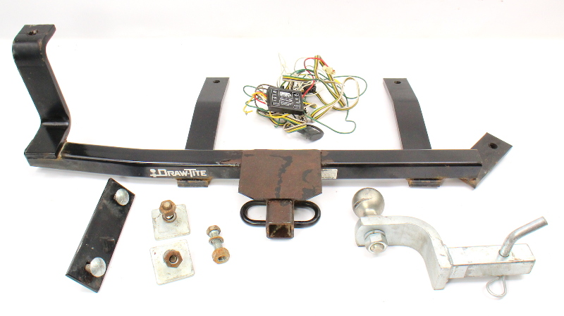 DrawTite Class 1 Towing Trailer Hitch 99-05 Jetta MK4 Sedan