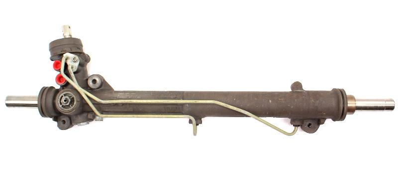 Power Steering Rack & Pinion 02-06 Audi A4 B6 - Genuine ZF - 8E1 422 066 S