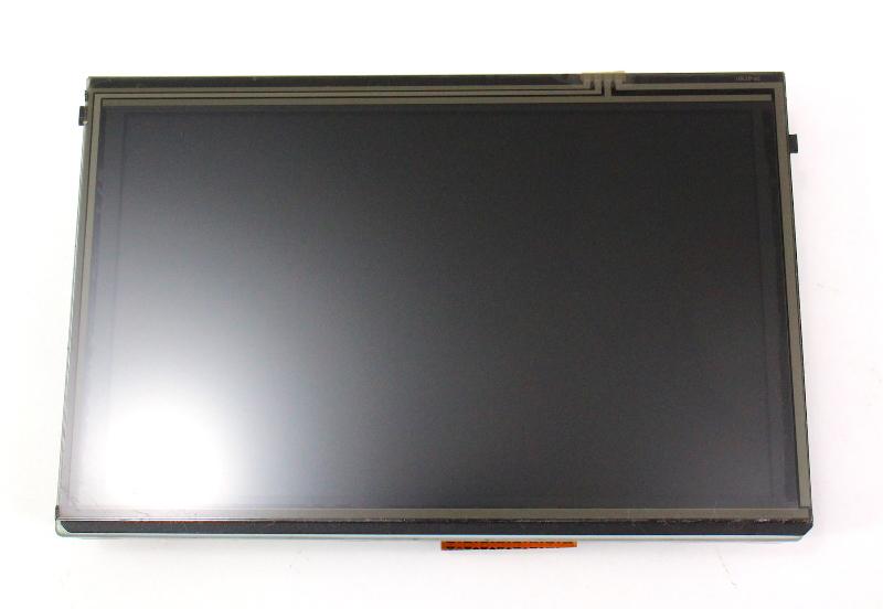 Toyota Lexus Touch Screen Digitizer - Genuine - LTA070B512F
