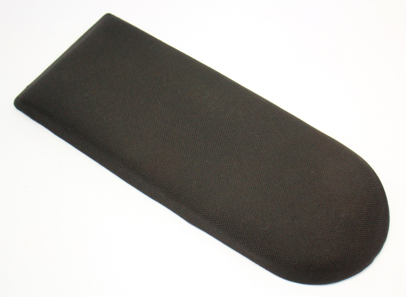 Console Armrest Arm Rest Lid Top Cover 99-05 VW Jetta Golf MK4 Passat B5 ~ Black