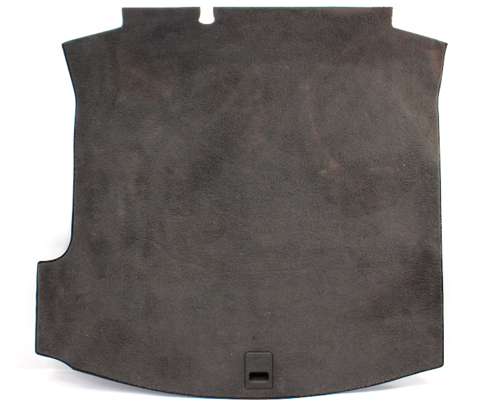 Trunk Floor Carpet Mat 99-05 VW Jetta MK4 Sedan Genuine ~ 1J5 863 463 L