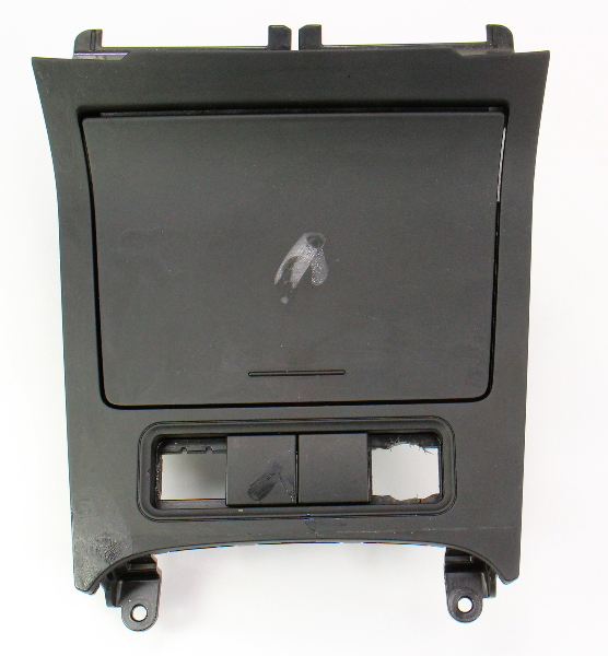 Console Dash Storage Cubby Outlet 05-10 VW Jetta Rabbit GTI MK5 - 1K0 857 961