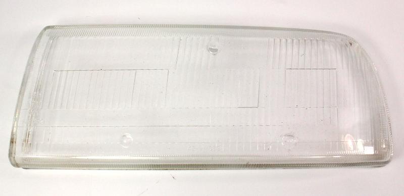 Lh Headlight Glass Lens 93