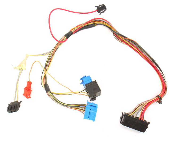 06 jetta headlight switch wiring diagram country coach headlight switch wiring diagram headlight switch wiring harness vw jetta golf gti cabrio mk3 ~ 1hm 971 055 c | carparts4sale, inc.