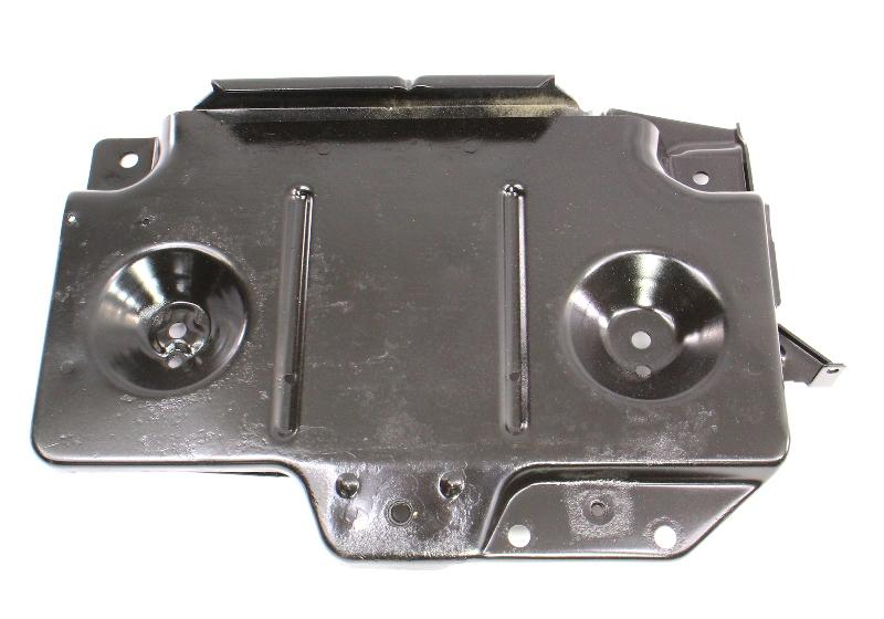 Battery Holder Tray 93-99 VW Jetta Golf GTI Cabrio MK3 Bracket -- 1H0 804 843 D