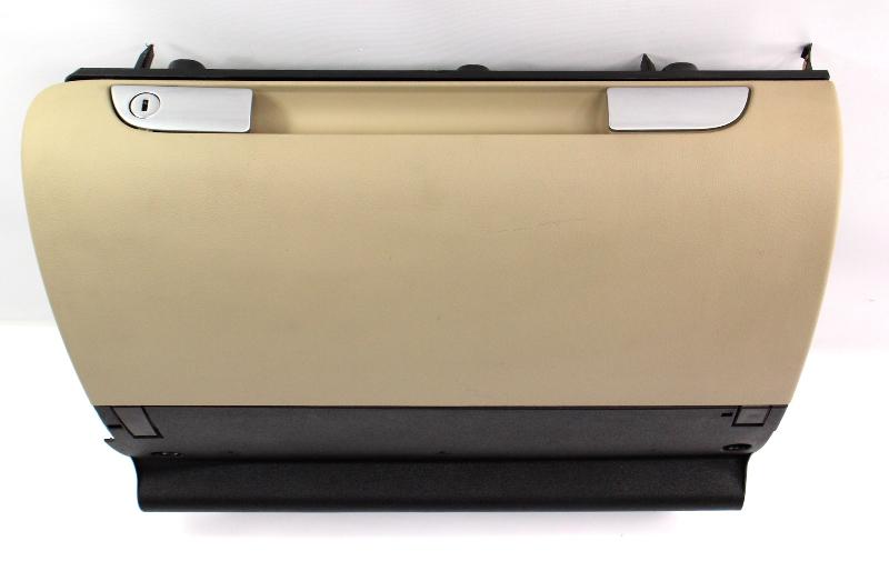 Glove Box Glovebox Compartment 06-08 Audi A3 - Genuine - 8P1 857 035 A