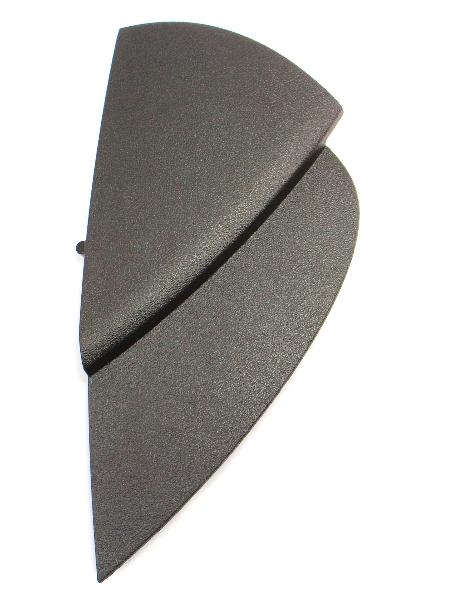 lh dash end cap trim panel fuse diagram door 06-13 audi a3 8p - 8p0 857 085    carparts4sale, inc