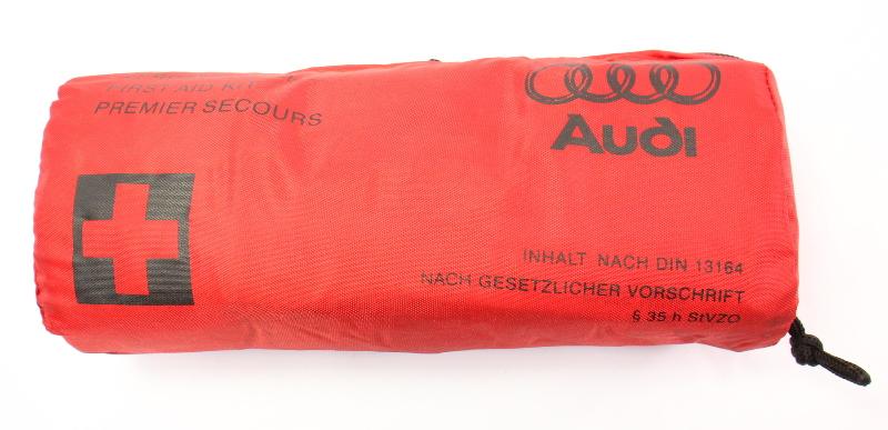 First Aid 1st Aid Kit 06-13 Audi A3 - Genuine - 8P0 860 282