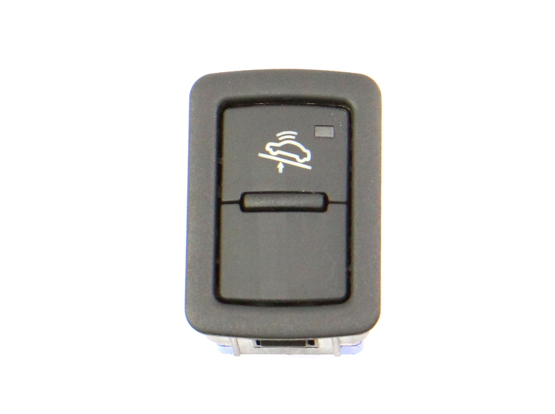 Alarm Tow Switch Button Switch 06-13 Audi A3 - Genuine - 4F0 962 106