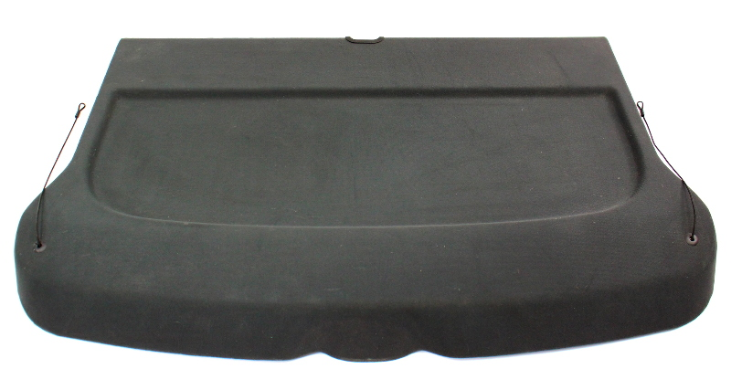 Rear Deck Hatch Trunk Cargo Cover Panel Tray 06-13 Audi A3 - 8P