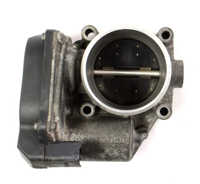 2.0T Throttle Body 06-18 Audi A3 A4 TT Q5 VW Jetta GTI Passat Eos 06F 133 062 Q