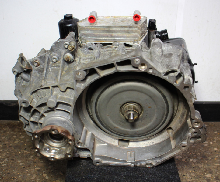 DSG Automatic Transmission 2013 VW Jetta GLI MK6 PBG 86k Miles