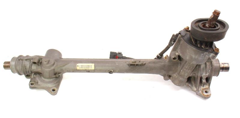 Power Steering Rack 12-18 VW Jetta Mk6 - Genuine - 5C1 423 051 F
