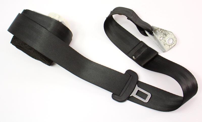 LH Rear Seatbelt Shoulder Belt 11-18 VW Jetta MK6 Sedan - 5C6 857 805 H