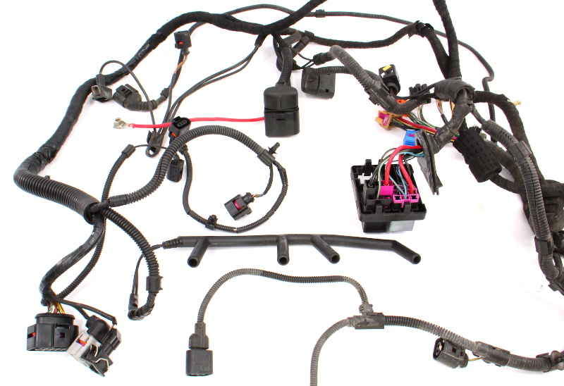 rear window motor wiring pigtail plug 9502 vw cabrio  vw golf mk2 engine wiring diagram full