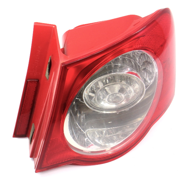 RH Outer Tail Light Lamp 06-08 VW Passat Sedan B6 - Genuine - 3C5 945 096 D