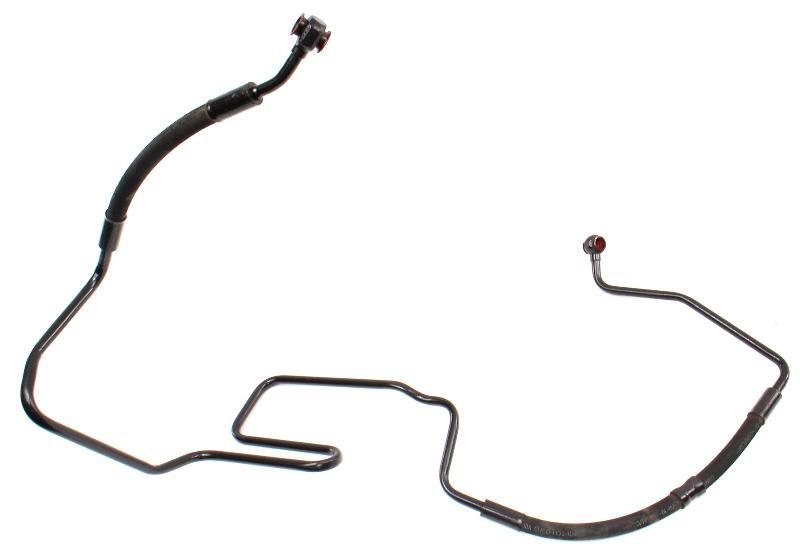 Power Steering Line 99-05 VW Jetta Golf MK4 1.9 TDI Diesel Manual 1J0 422 893 CG