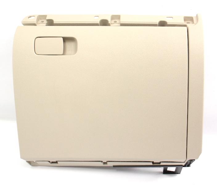 Glovebox Glove Box Compartment 11-18 VW Jetta Sedan MK6 - Beige - 5C7 857 097 A