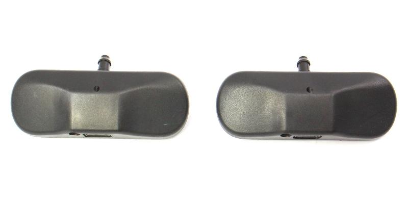 Heated Washer Nozzle Sprayer VW Jetta Golf MK5 MK6 Passat B6 - 5M0 955 986 C
