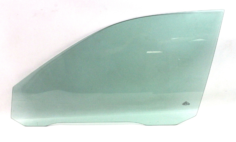 Driver Front Door Window Side Exterior Glass 96-01 Audi A4 S4 B5 ~ Genuine