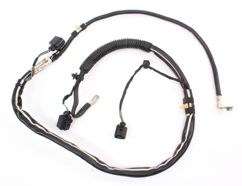 Alternator AC Compressor Harness 15-18 VW Jetta MK6 Beetle Passat 5C0 971 230 DT