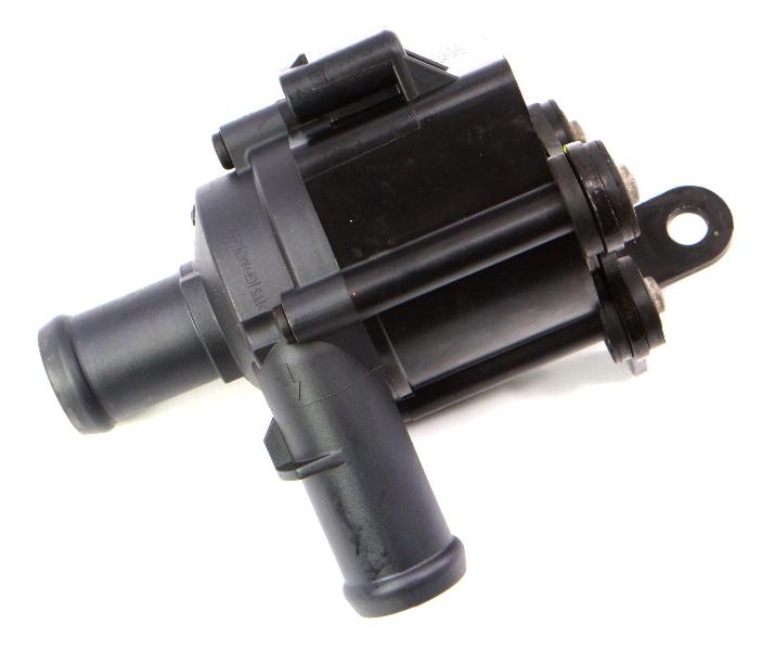 Auxiliary Water Pump 13-17 VW Jetta MK6 Beetle Passat Audi  - 5C0 965 561