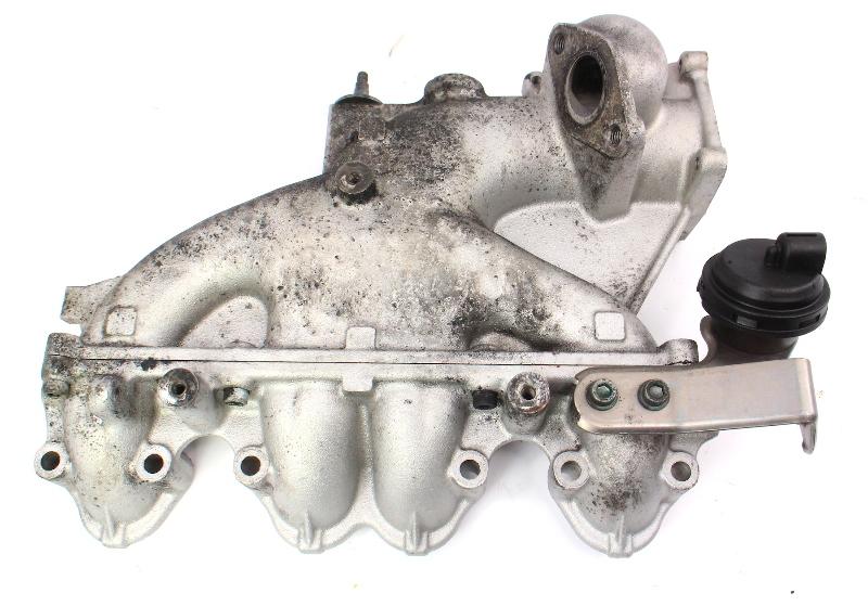 Intake Manifold 04-05 VW Jetta Golf MK4 Beetle 1.9 TDI BEW 038 129 713 BD