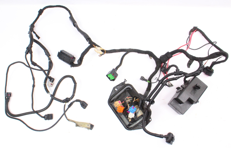Engine Bay Ecu Wiring Harness 2004 Vw Jetta Mk4 1 9 Tdi Bew Diesel
