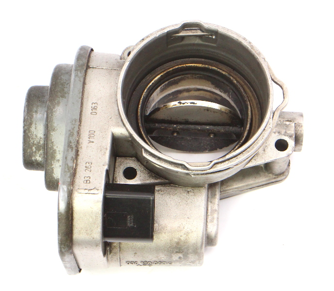 Throttle Body ASV 04-05 VW Jetta Golf MK4 Beetle 1.9 TDI BEW - 038 128 063 G