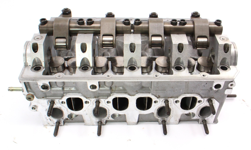 Cylinder Head 04 05 Vw Jetta Golf Mk4 Beetle Diesel 1 9
