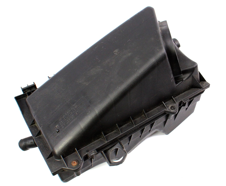 Air Cleaner Intake Filter Box Airbox 99-05 VW Jetta Golf MK4 2.0 1J0 129 607 AC