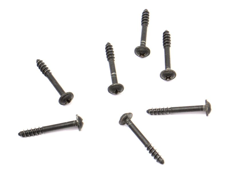 Air Box Intake Cleaner Screws 06-08 VW Jetta GTI MK5 Passat B6 2.0T FSI