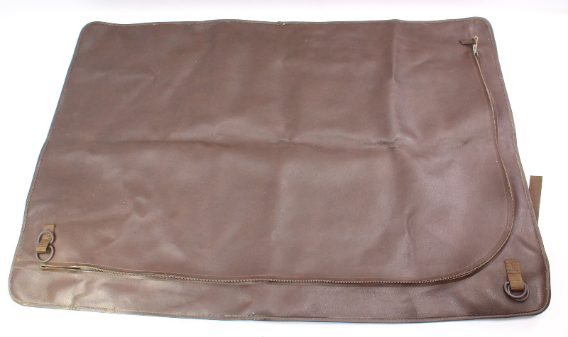Sunroof Bag Case Porsche 944 Brown - Genuine