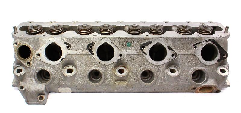 Cylinder Head 1984 Porsche 944 2.5 N/A 924S - 944 104 303 6R
