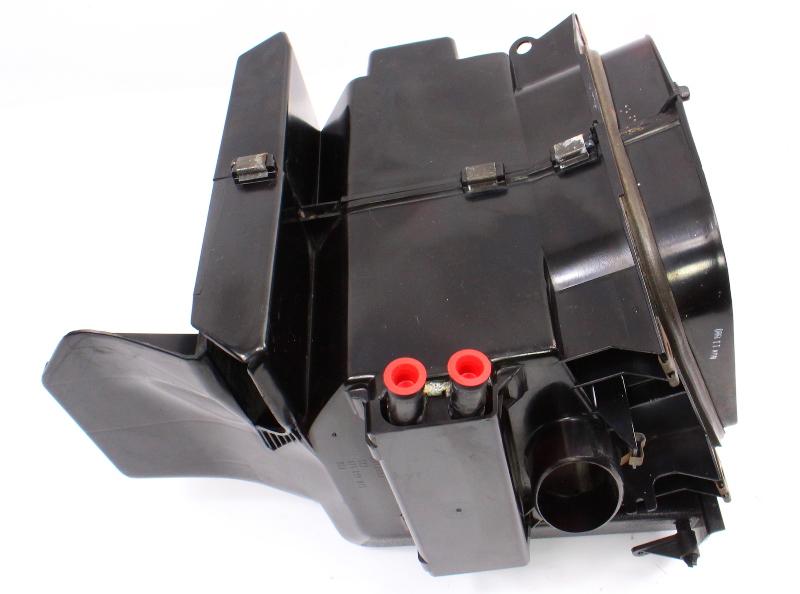 Heater Core Box VW Rabbit Jetta 81-84 MK1 HVAC Heat Blower Box 175 819 015 / 016