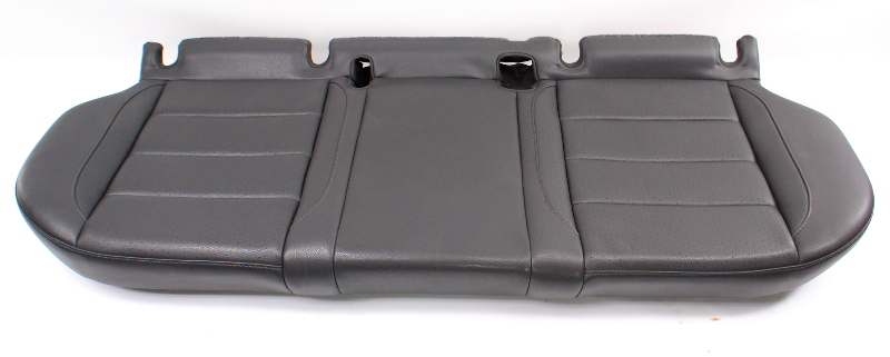 Rear Back Bench Seat Lower Cushion 05-10 VW Jetta MK5 Genuine