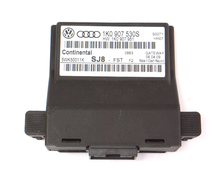 Multiplex Gateway Can Bus Module Audi A3 VW Jetta Golf GTI MK5 - 1K0 907 530 S