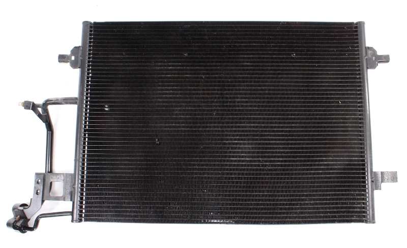 AC Air Condition Condenser 00-05 Audi A6 C5 Allroad 2.7T Genuine - 4B0 260 401 J