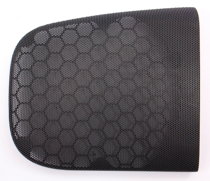 RH Front Door Speaker Grille Cover Audi A6 C5 S6 Allroad - 4B0 035 420